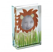 Spaceform Dinky Lion Frame