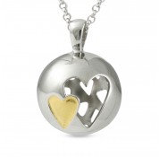 Sphere Of Life ' Together Forever ' Pendant