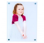 Your Photo On A Acrylic Wall Mount