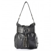 Prague By Ouch Bags - Black