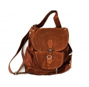 Vienna By Ouch Bags - Available in Latte, Black & Toffee