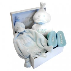 BamBam Baby Boy Gift Set