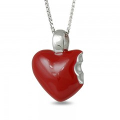 Sphere Of Love ' Piece of my Heart ' Pendant