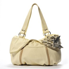 Daff By Ouch Bags - Available in Ivory, Red & Black