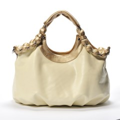 Polly By Ouch Bags - Available In Ivory & Black