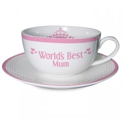 Personalised Teacup