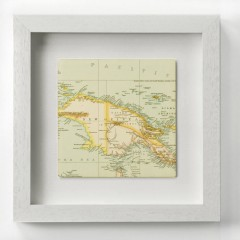 Bespoke Map Square