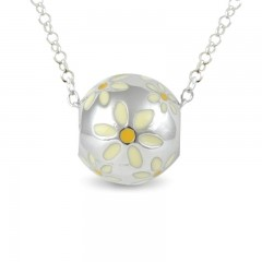 Sphere Of Life 'Cute' Daisies (White)