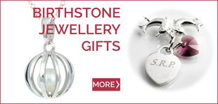Birthstone Jewellery Gifts